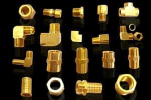Brass Plumbing Fittings Supplier