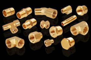 Brass Plumbing Fittings Manufacturer