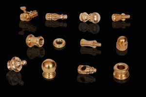Precision Brass Components in India
