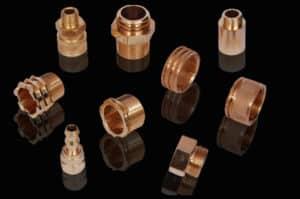 Brass Plumbing Fittings Exporter