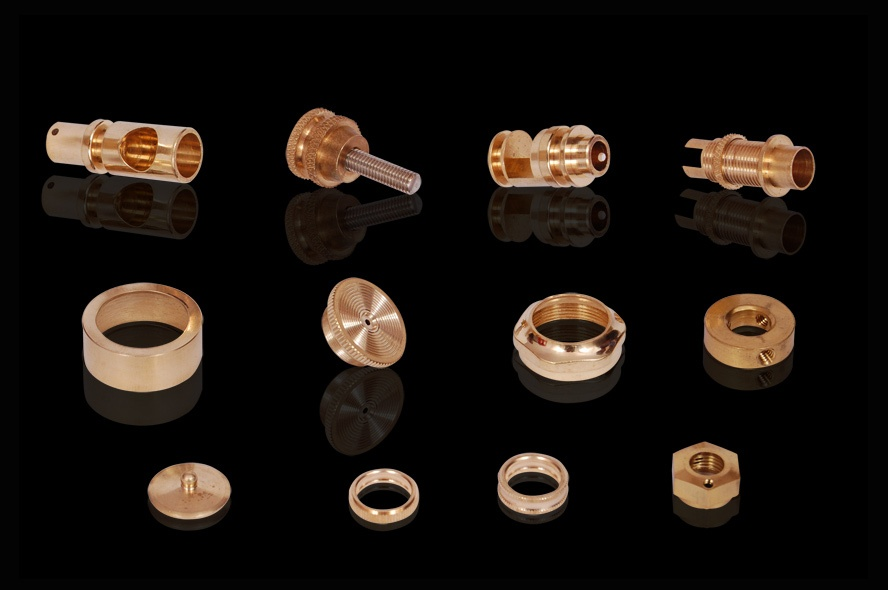 Brass Plugs Supplier