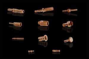 Precision Brass Components Supplier