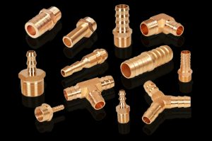 Brass Hose Fittings Manufacturer