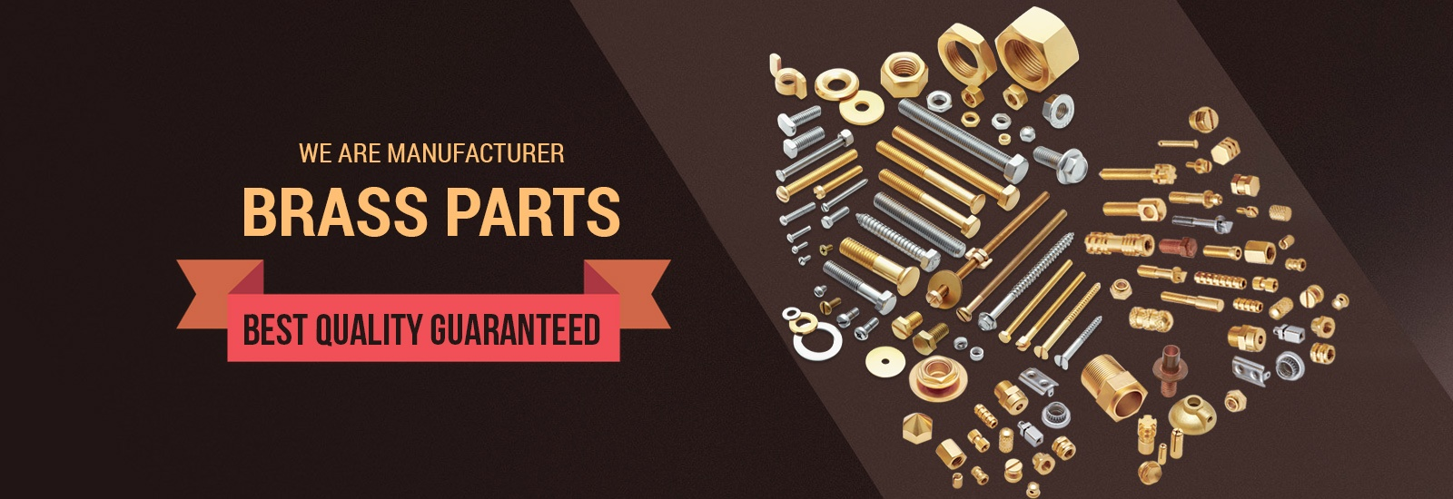 Brass Electrical Components Supplier