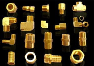 Brass Hose Fittings Manufacturer