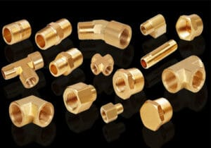 Brass Pumping Fitting Exporter