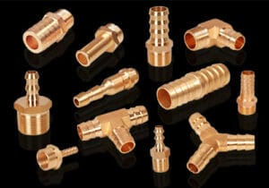 Brass Sanitary Fittings Supplier