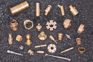 Brass Lamp Parts Manufacturer