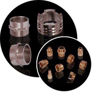 Brass Adapter Fittings