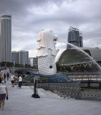 Brass Parts Supplier in Singapore